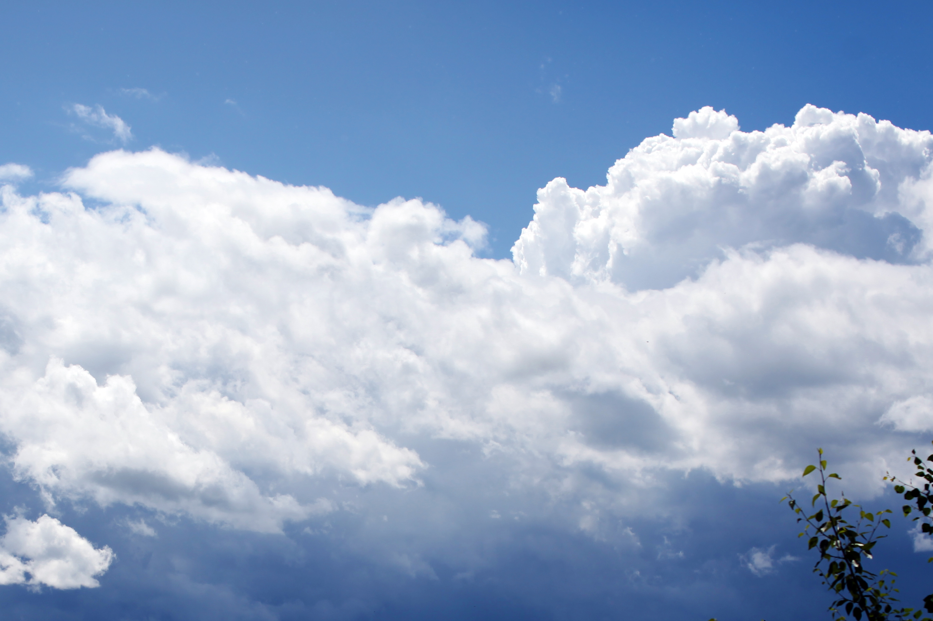 cloud computing all things cloudy