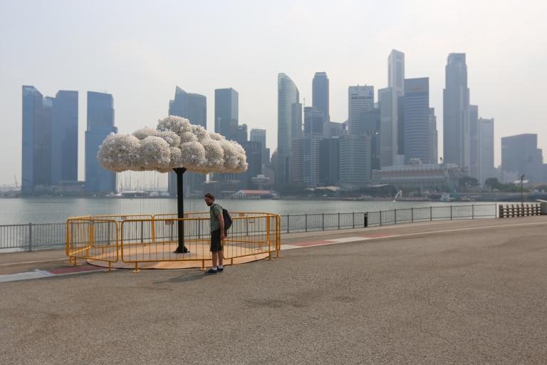 CLOUD - Singapore12