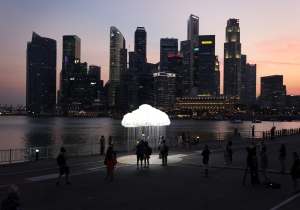 feature image for blog - CLOUD - Singapore9