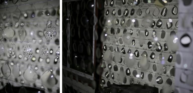Lighting Tests - spotlight