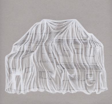 01 Veiled House - Colour